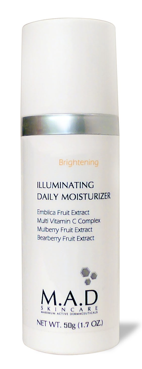 Illuminating Daily Moisturizer
