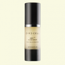 Circ Cell ABO +|- Serum, Face