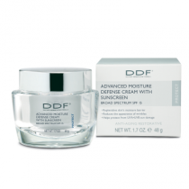 DDF Advanced Moisture Defense Cream  SPF15