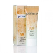 BB Tinted Moist Cream SPF 30 - Light