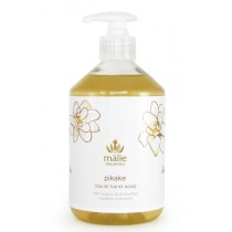 Malie Organics Liquid Hand Soap Pikake - 473 ml - 16 oz