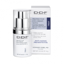 DDF Protective Eye Cream SPF 15