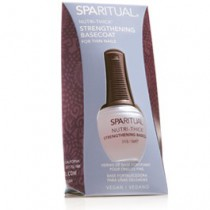 SpaRitual Nutri-Thick Strengthening Basecoat