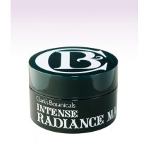 Clarks Botanicals Intense Radiance Mask