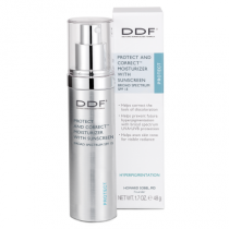 DDF Protect and Correct Moisturizer SPF15